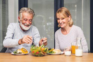 Dieta dla seniora – co warto wiedzieć?