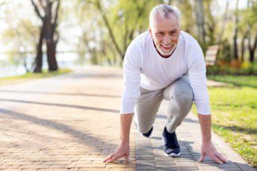 Sport dla seniora – co wybrać?