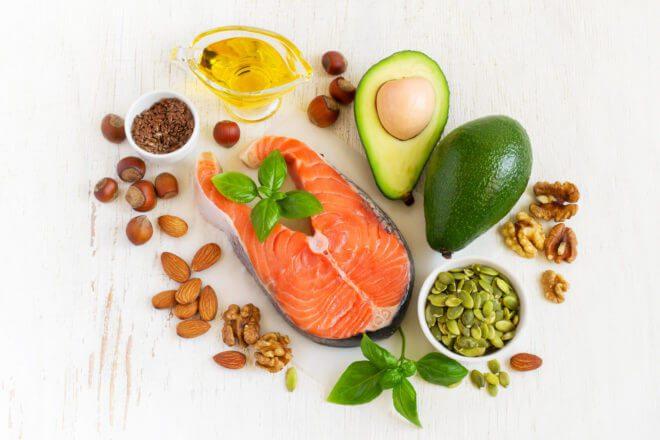 Kwasy omega-3 poprawiają pamięć