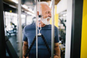 Sport sposobem na długowieczność?