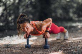 Witamina D – mity sportowe