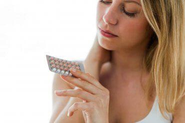 Witaminy łagodzą stres związany z antykoncepcją