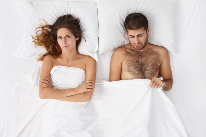 brak erekcji męskiej co to jest erekcja i kiedy przychodzi