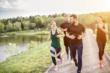 Jak wrócić do formy po zimie i jaki sport wybrać na wiosnę?
