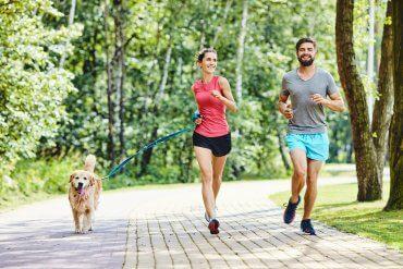 Slow jogging - bieganie dla każdego