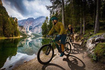 Jak rower wpływa na zdrowie