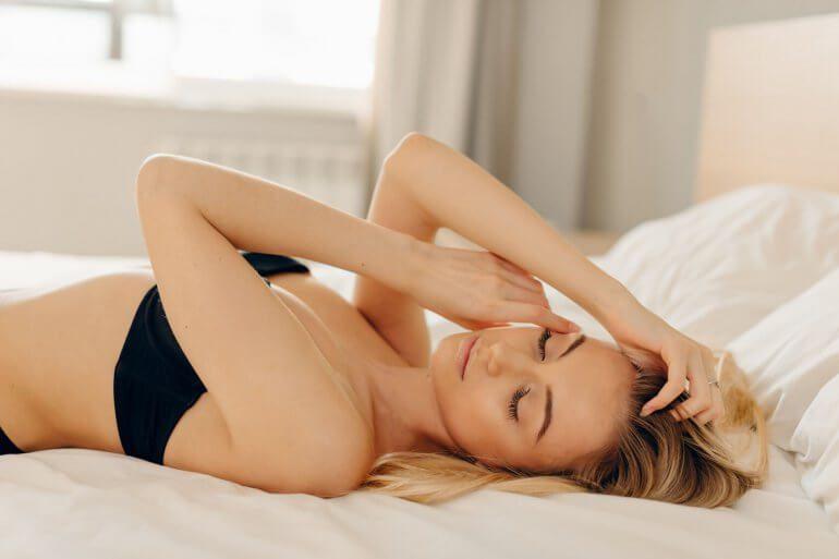 Masturbacja – jak wpływa na zdrowie?