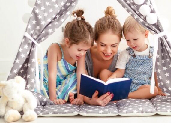 10 najlepszych książek o seksie i dojrzewaniu dla dzieci