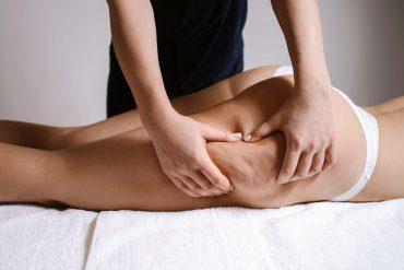 Cellulit - jak powstaje i jak go usunąć?