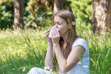 Letni katar – czy to przeziębienie czy alergia?
