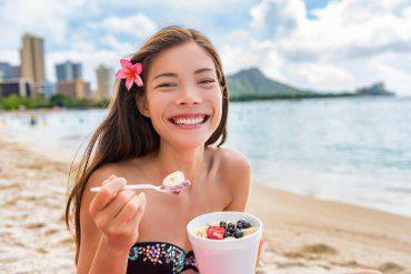 Probiotyki przed wyjazdem na wakacje sposobem na udany urlop
