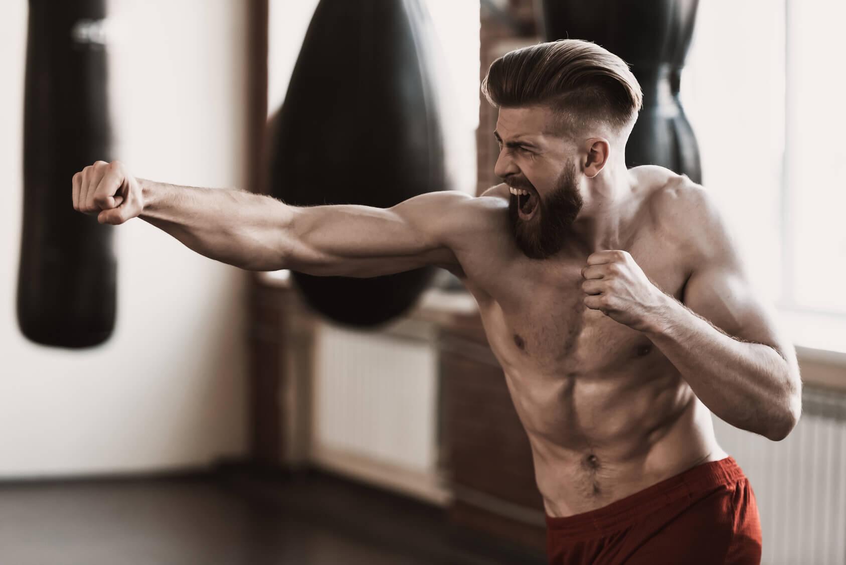 Testosteron – 12 oznak gdy jest za niski