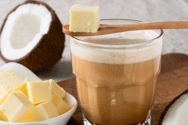 Bulletproof coffee: czy ta kawa jest naprawdę zdrowa?