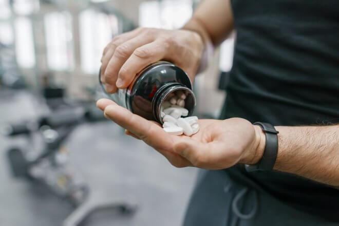 Najlepsze suplementy dla aktywnych fizycznie