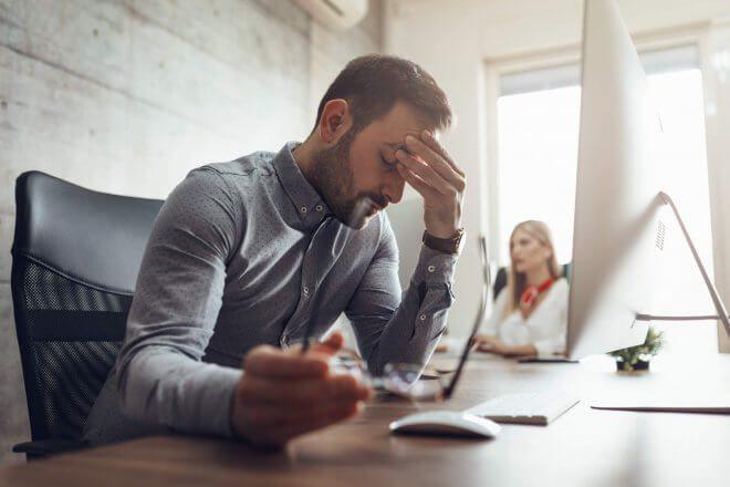 Co ma stres do odporności, czyli jak nasze emocje wpływają na ciało?