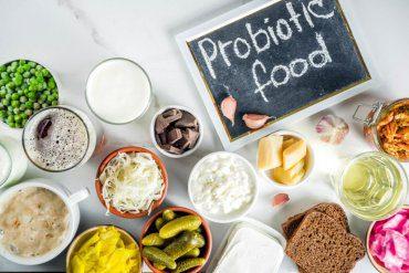 Czy probiotyk wzmocni naszą odporność?