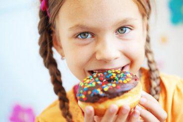 Ile cukru może znaleźć się w diecie dzieci?