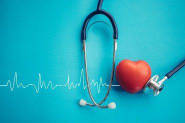 Alfabet zdrowego serca (część II)