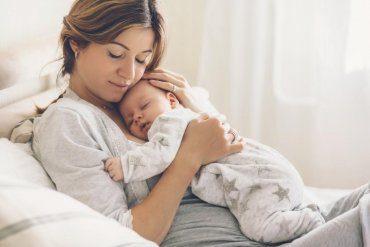 Ile snu potrzebuje Twoje dziecko?