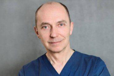 prof. dr hab. n. med. Robert Jach