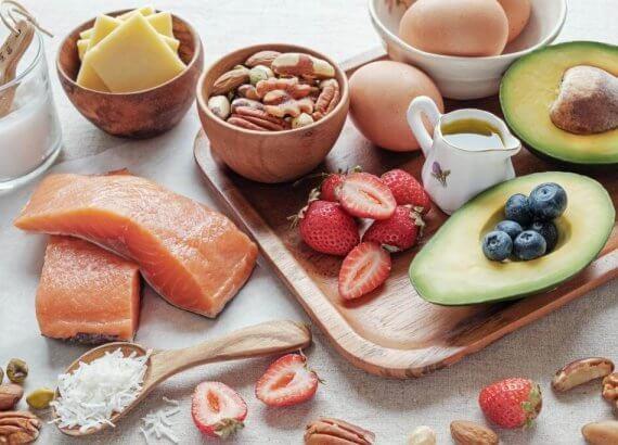Dieta alkaliczna, zakwaszenie organizmu. Jak to się je?