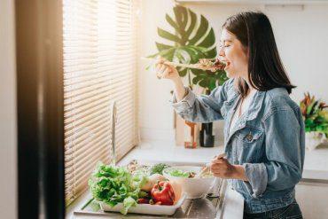 Gencjana na talerzu, czyli dlaczego potrzebujemy goryczki?