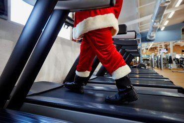 Jak schudnąć w czasie świąt?