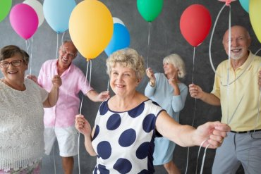 Kiedy zaczyna się starość?