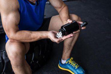 ZMA – testosteron w kapsułce. Jak powstał i jak działa?