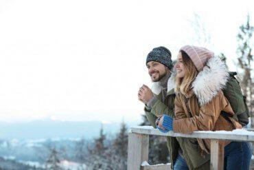 Sposoby na zimowe obniżenie nastroju